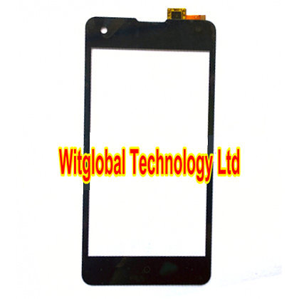New Touch Screen Digitizer Touch panel Sensor Glass Replacement for 4.7 Kruger&Matz Soul KM0409 Free Shipping black new for 5 qumo quest 510 touch screen digitizer panel sensor lens glass replacement free shipping
