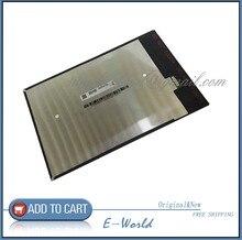 Original y Nueva pantalla LCD de 10.1 pulgadas B101UAN07.0 para A10-70L A10-70LC A10-70F Tablet PC Envío gratis