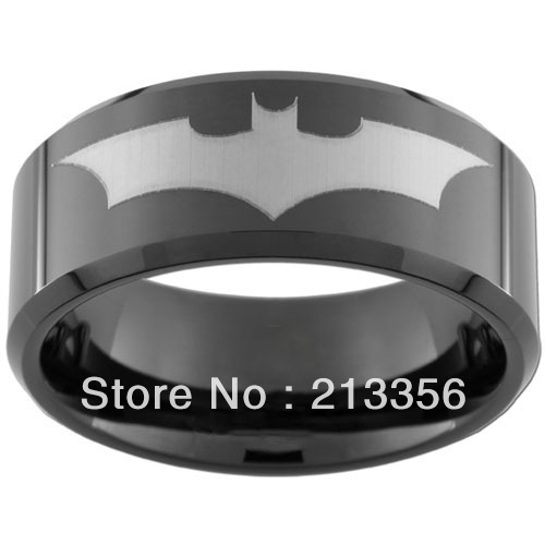 Compare Prices on Batman Wedding Ring Online ShoppingBuy Low