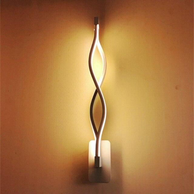 LED Modern Wall Light Lighting Wall lamp