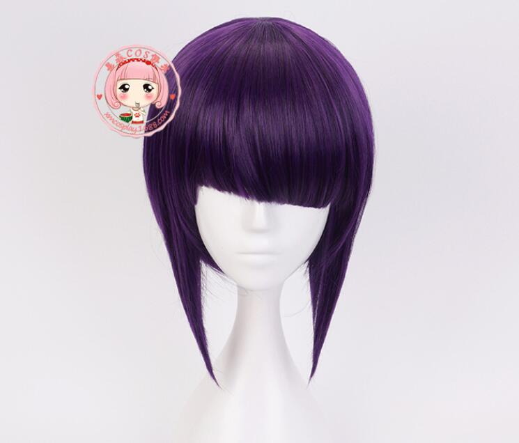 Kyoka Jiro Cosplay Wig My Hero Academy Costume Play Wigs Halloween Costumes Hair A372