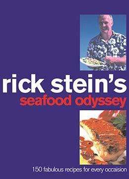 里克·斯坦的海鲜奇幻之旅 第一季