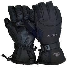 -30 Degree Men's Windproof Waterproof Snow Ski Gloves Unisex Fleece Snowboard Gloves Snowmobile Motorcycle Riding Winter Gloves