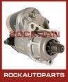 Новый стартовый двигатель 128000-7040 128000-7041 128000-7042 1068553 для гусеницы