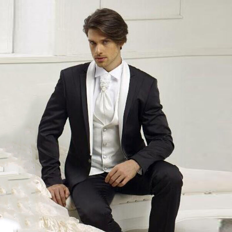 men suits for wedding groom tuxedos 5.1 (72)