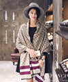 Кашемир шарф женщин Европейский и Американский стиль плед шаль весна осень feminino обертывание размер бесплатно