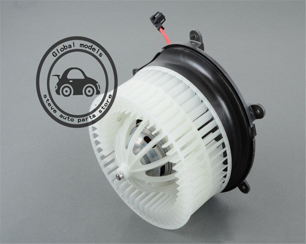 Engine Blower Motor For 02-08 BMW E65//E66 7-Series 745i 745Li 750i 760i New