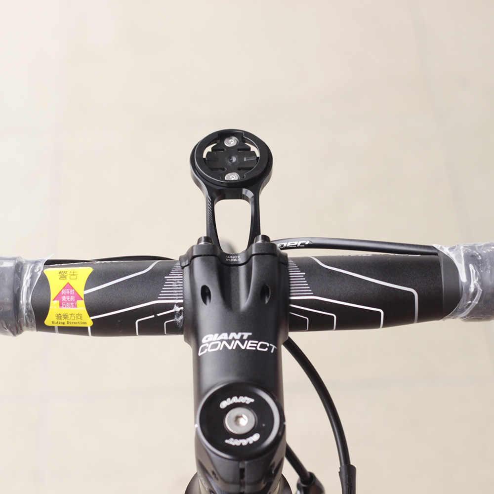 Bicicleta da Haste de Extensão Computador Montar Suporte de GPS Para GARMIN Edge 1000 820 500 Bryton R530 530E R330 330E R310 310E
