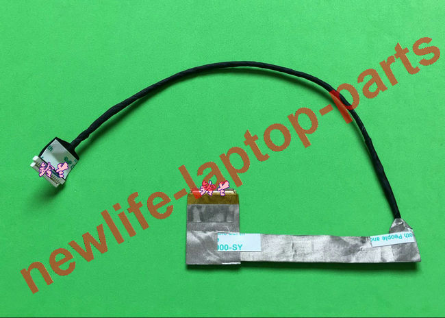 NEW Original for laptop M1100M LCD cable 6-43-M1101-014-A test good free shipping