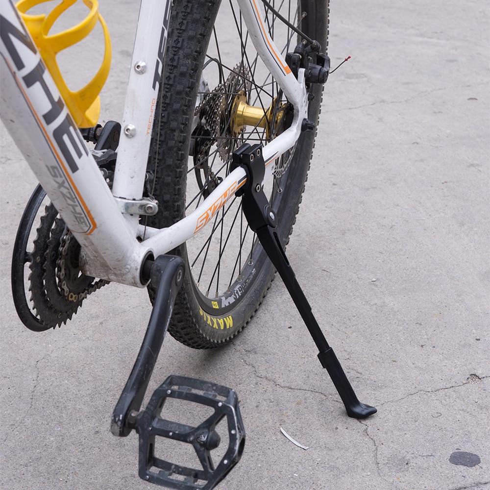 ZTTO lightweight Mountain Bike Adjustable Kickstand 26 27.5 29 parking Kick Stan