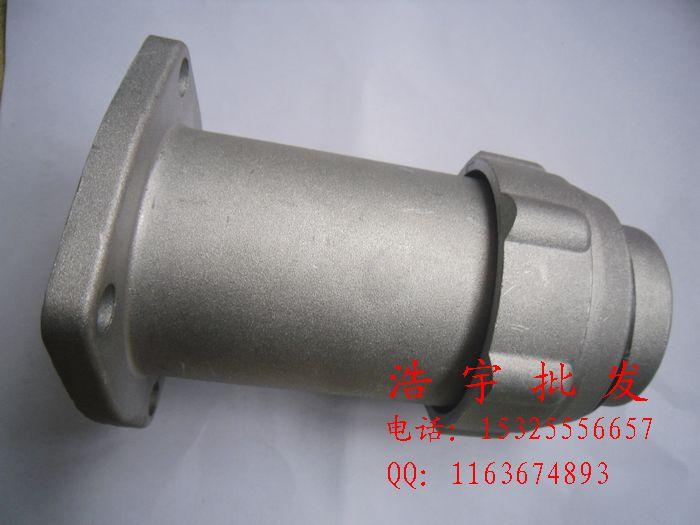 Vibrator machine parts gasoline engine 168F GX160 vibration pump connector engineering mechanical vibrator