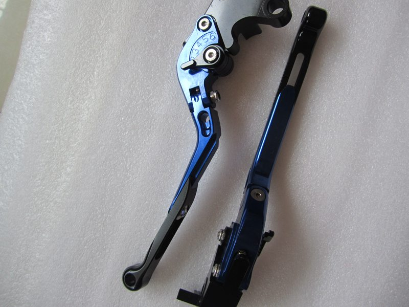 fit for HONDA Cb Cm Cx 500 450 1100 Gl 250 125 Brake & Clutch Levers