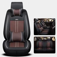 car seat cover auto seats covers leather for Suzuki Liana Splash Swift sx 4 Wagon Subaru Justy Leone Outback svx vivio Trabeca
