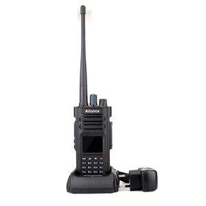 Image 3 - Retevis Ailunce HD1 DMR Radio Digital Two way Radio Walkie Talkie 10W IP67 GPS DMR VHF UHF Ham Radio Amateur Transceiver 2pcs