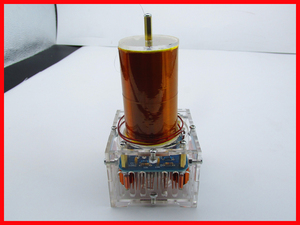 Image 3 - מוסיקה טסלה סליל חבילת Diy ZVS פיסיקה אלקטרוניקה ייצור קטן טסלה חלקי