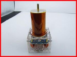 Image 3 - الموسيقى تسلا لفائف لتقوم بها بنفسك جناح ZVS التكنولوجيا الفيزياء الالكترونيات تصنيع أجزاء تسلا الصغيرة