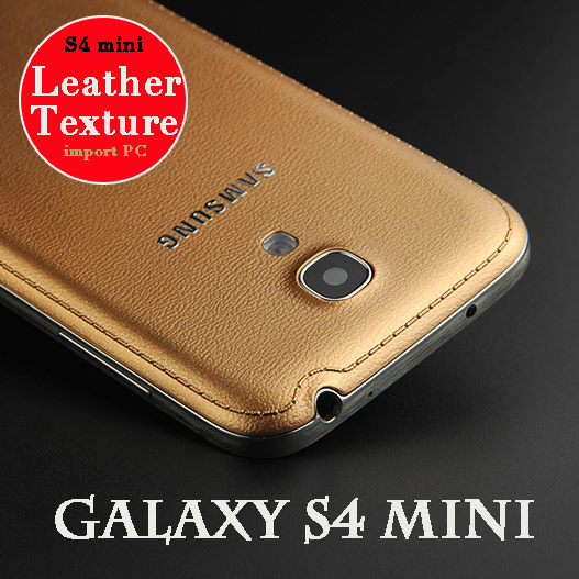 carcasa original samsung galaxy s4 mini