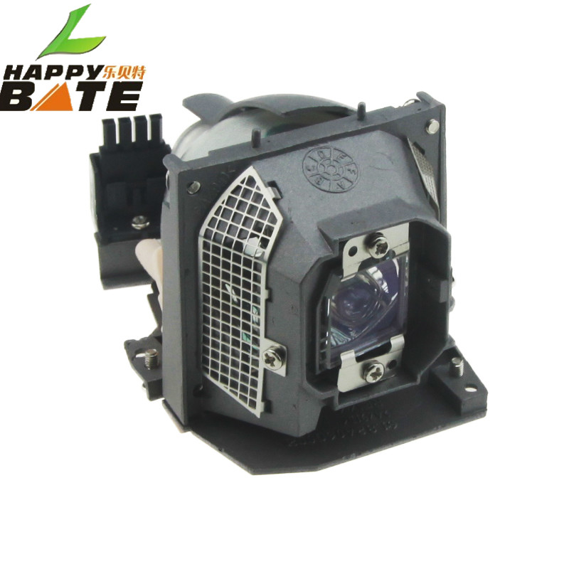 Replacement Projector Lamp 310-6747/725-10003 With Housing for DELL 3400MP Projectors happybate