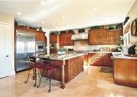 2017 сборных кухонный шкаф кухонные шкафы из массива дерева мебель поставщиков китай кухонный остров