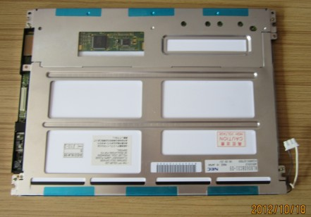 NEC12.1 inch Industrial LCD screen NL8060BC31-02 NL8060BC31-09 quality assurance