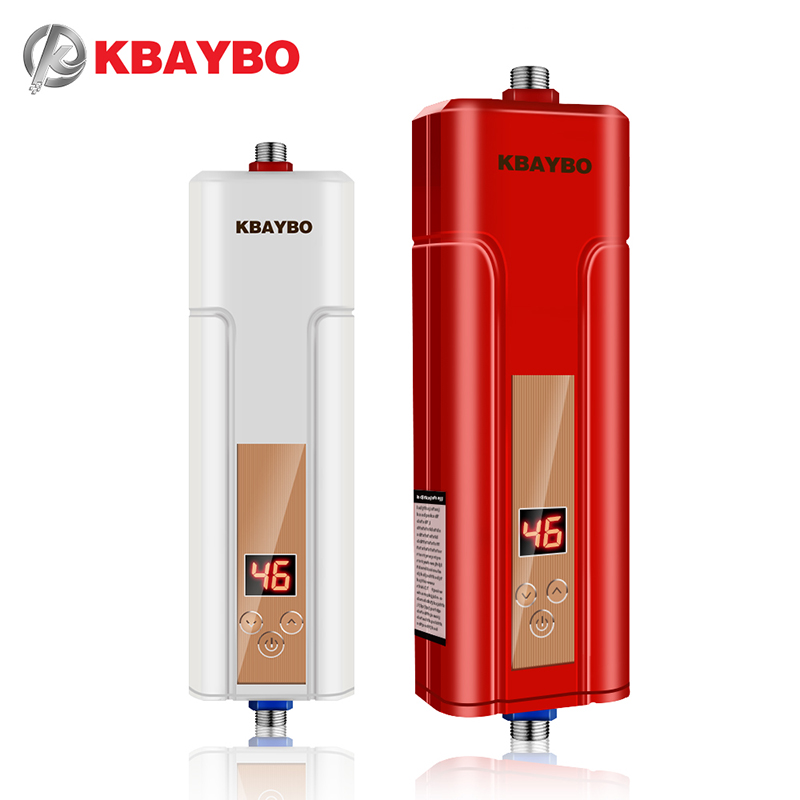 Online get cheap electric shower heater Instant water heater