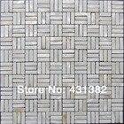 White mother pearl subway shell mosaic tiles, mother of pearl mosaic tiles, kitchen backsplash tiles, bathroom mosaic tile