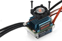 Hobbywing EZRUN-60A Brushless ESC Speed Controller For 1/12 1/10 Scale RC Car