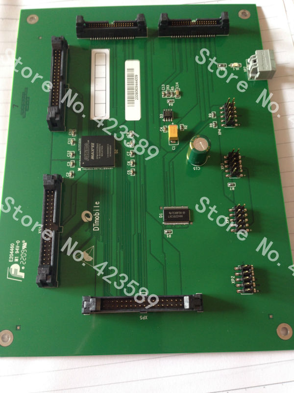 Circuit board E204460 M1 94V 0 NEW AND ORIGINAL-in