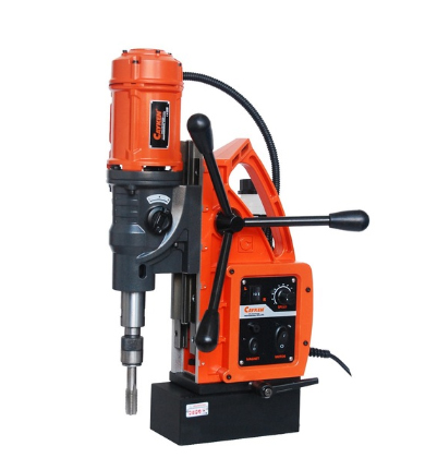 CAYKEN magnetic base multi-functional drill machine KCY-100/3WDO