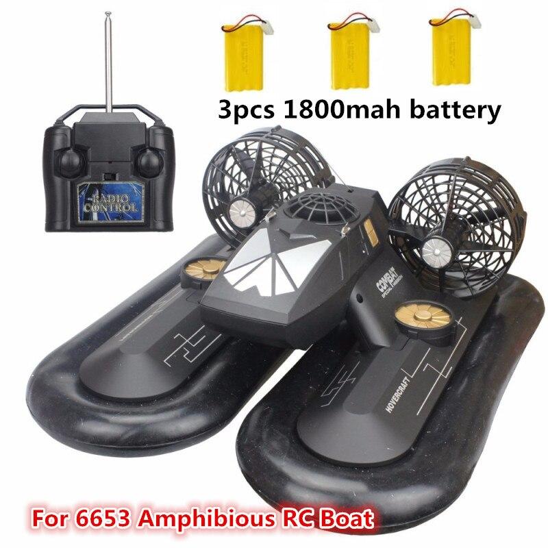 3 pcs 9 V da bateria 1800