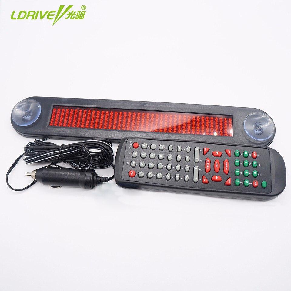 Высокое 8.5 дюймов Красный светодиодный настольный Дисплей Настольные портативный USB аккумуляторная Программируемый перемещение Сообщения магазин светодиодный знак доска бизнес