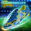 Kids' Sneakers High Quality Football Shoes For Children Brand Outdoor Professional Football Training Soccer Cleats Kids 8522-1