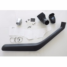 Rotational Moulding Snorkel Air Ram Intake Kit For Ford Ranger 3.0L I4 Diesel [QP954]