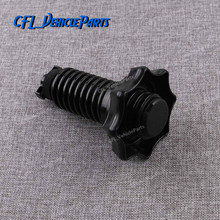 Jack Rear Body & Floor Mount Bolt 1K0803899E For Audi Q5 2009-2016 TT Skoda Yeti VW Jetta 2006-2016 Golf 2007-2014