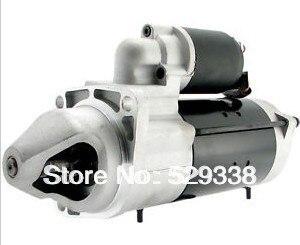 Новый 12 В стартер 0-001-230-006 0-001-230-014 01180928 1181976 LRS01603 для deutz