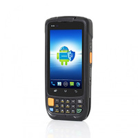 Urovo i6200s 4G Mobile Android 5.1 PDA With 2D Barcode Scaner