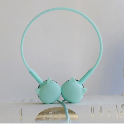 Gift 5colors 3.5mm Stereo Headphone Music Earphone Bass Headset For Kids Pc Phone Mp3