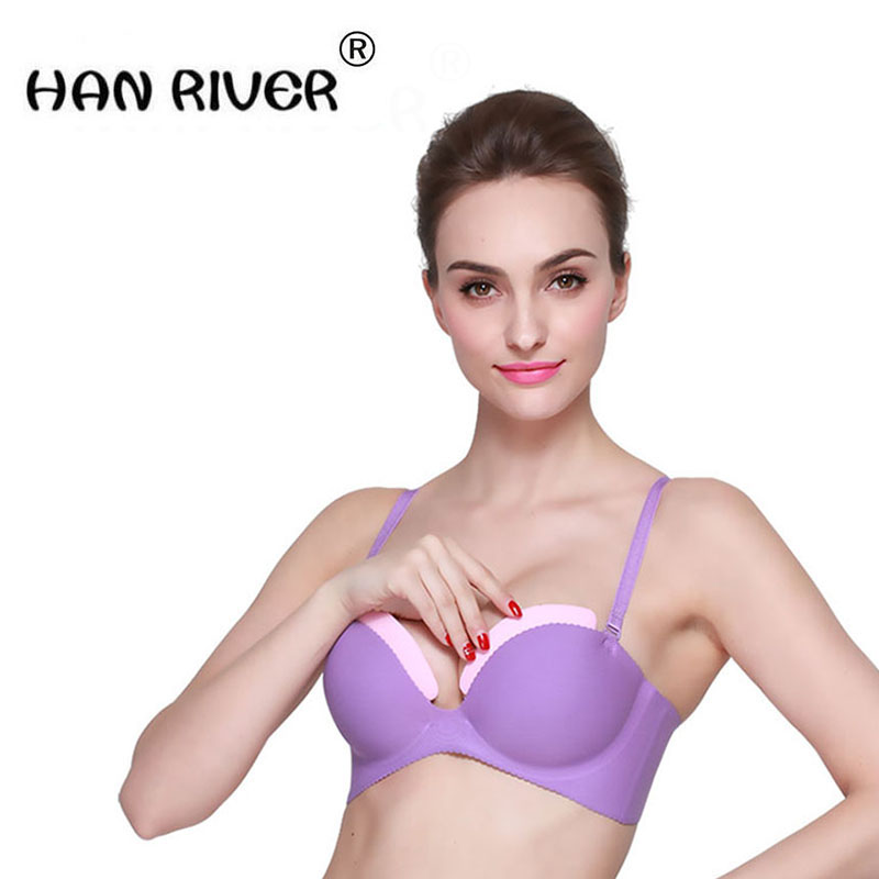 HANRIVER High quality Breast massage instrument wireless breast enhancement electric breast massager breast enhancement cup shure slx14 beta98h instrument wireless system