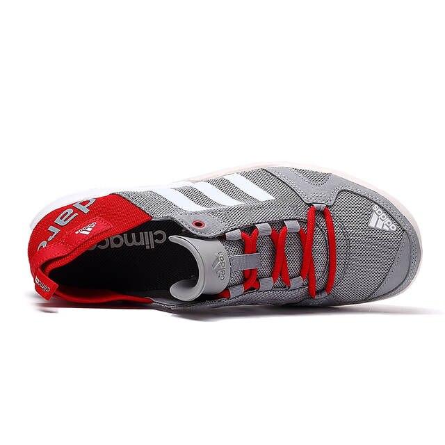 the best attitude 9aafb c3fa2 Originale Adidas Climacool Scarpe da Passeggio Uomo Sneakers Sportive All  aperto