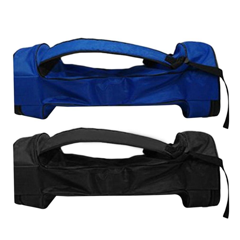 Self Balancing Car Electric Scooter Carrying Hoverboard Bag 8 Inch Skate Board Bag Portable Oxford Cloth Sport Handbag