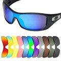 MRY Lentes de Repuesto para Oakley Antix POLARIZADO gafas de Sol de Múltiples Opciones