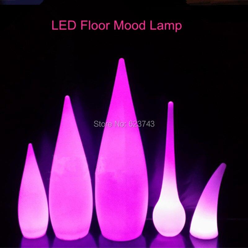 goutte teardrop led floor night light (4)