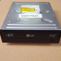 OEM עבור LG BH12NS30 12x Blu-Ray צורב Super Multi DVD/CD סופר הפנימי SATA כונן למחשב 16X DVD
