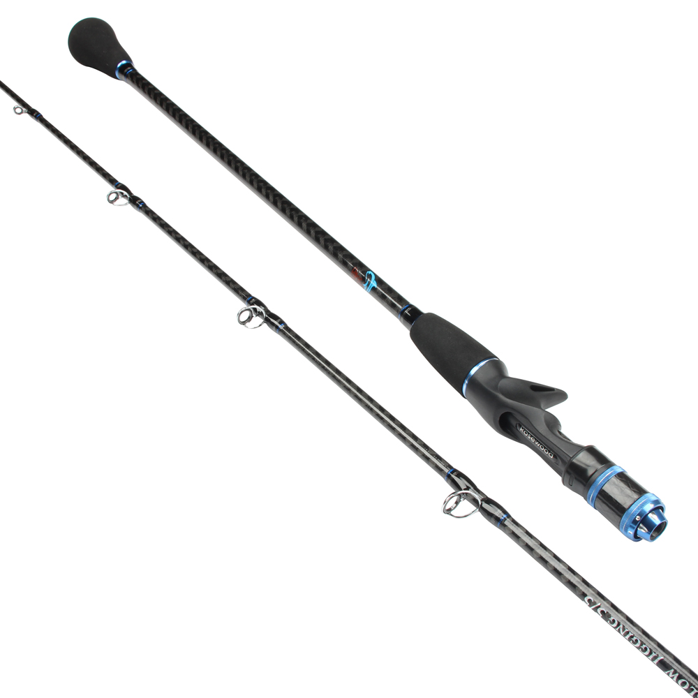 Max lure weight 200g saltwater jigging casting rod 195cm for Heavy fishing rod
