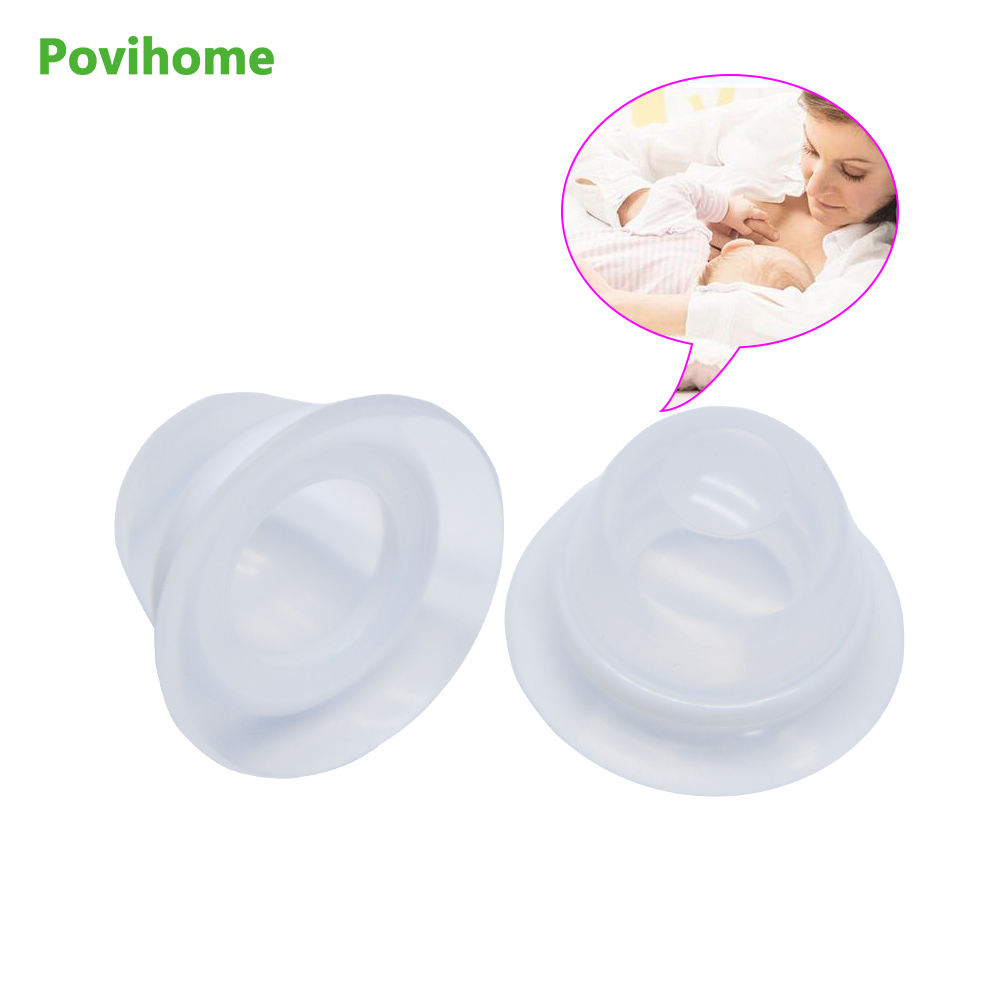 3pairs Silicone Nipple Corrector Nipple Clip for Flat Inverted Nipples Niplette Correction Clamps Corrector D0601 quincunx reusable mini silicone nipple covers