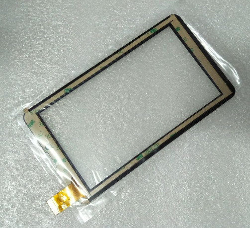 New For 7 Prestigio WIZE 3147 3G PMT3147_3G Tablet touch screen touch panel Digitizer Glass Sensor Replacement Free Shipping new 8inch touch for prestigio wize pmt 3408 3g tablet touch screen touch panel mid digitizer sensor