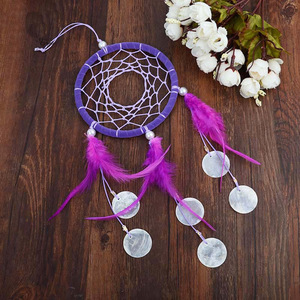 Indian Style Dream Catcher wit