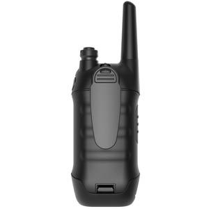 Image 5 - 2 шт. BAOFENG BF U9 8 Вт портативная мини рация с портативным гостиничным радио Comunicacion Ham HF трансивер