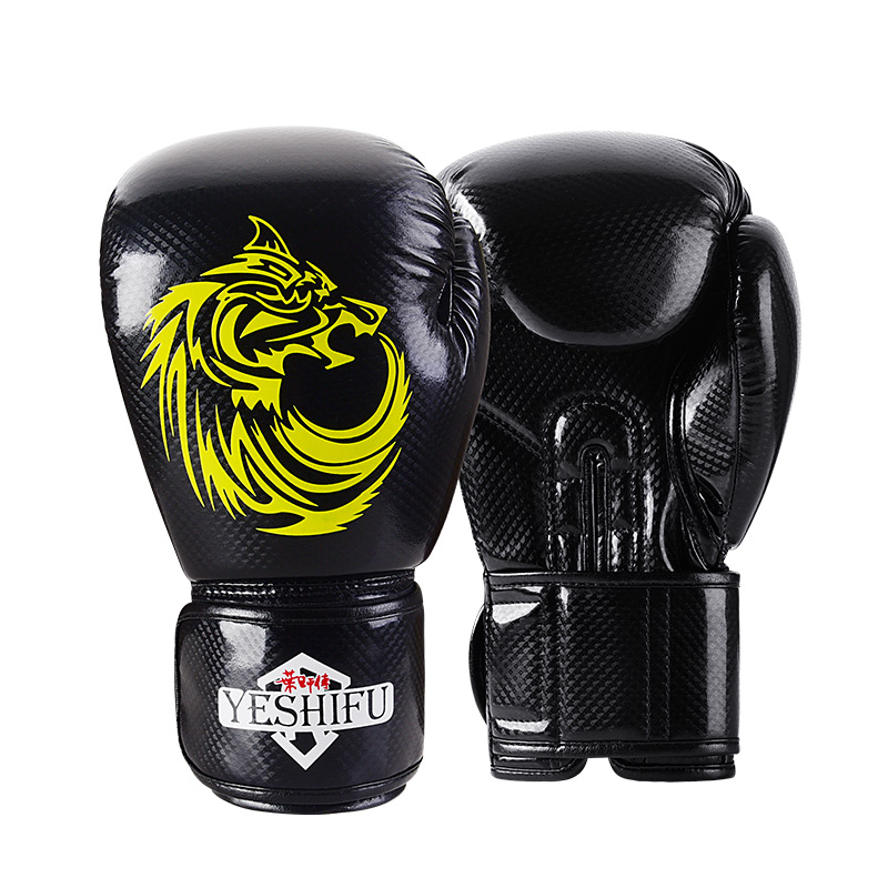 1 pairs Kids adults Boxing Gloves Sparring Training Muay Thai Gloves Junior