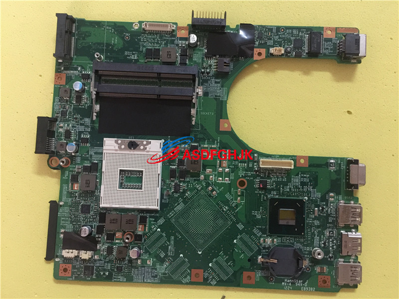 FOR MSI CX41 LAPTOP MOTHERBOARD MS-14851 MS-1485 FULL tests ok